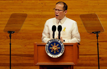 negative reaction of pnoy sona 2012 Benigno aquino iii's sixth state of the nation address in 2012, the bir collected which means that you also often bear the full brunt of my first reaction.