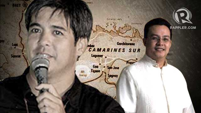 ELECTORAL PROTEST. HRET orders the opening of ballot boxes involved in actor Aga Muhlach's electoral protest versus Rep. Wimpy Fuentebella's win in the congressional race in Camarines Sur.