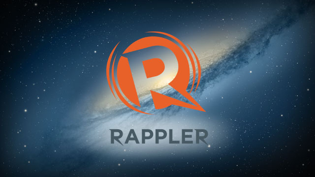 RAPPLER'S END. We say goodbye to Rappler due to the loss of Internet freedom.