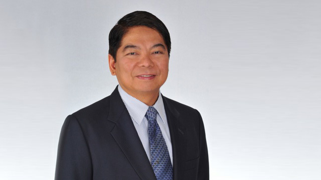 TOP EARNER. BSP Gov Amando Tetangco Jr is the highest paid government official, according to COA. File photo