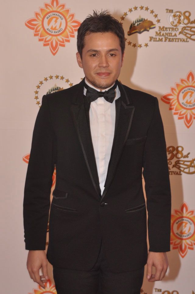 Filmmaker Paul Soriano