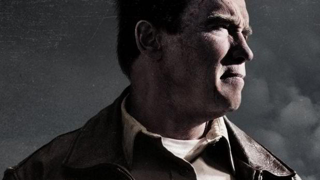 BODYBUILDING LEGEND. Arnold Schwarzenegger returns to his bodybuilding roots with a new job as editor of a bodybuilding magazine. Photo from the Arnold Schwarzenegger-The Body Builder Facebook page