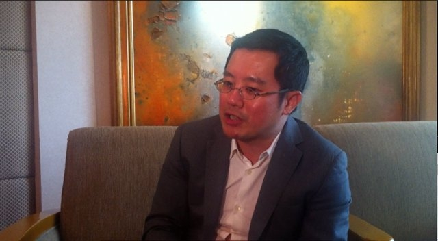 WHAT CHILLING EFFECT? DOJ's Sy said the public shouldn't fear the cybercrime law.