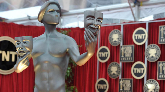 The 19th Screen Actors Guild (SAG) Awards, January 27, 8pm (January 28, 9am Manila time). Photo from the Screen Actors Guild Awards Facebook page