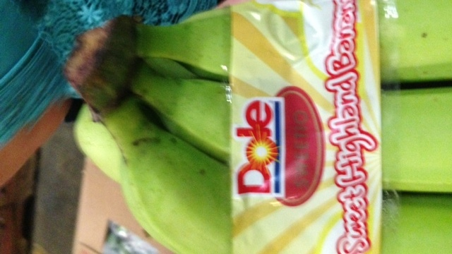 PH is first Asian country to export bananas to US