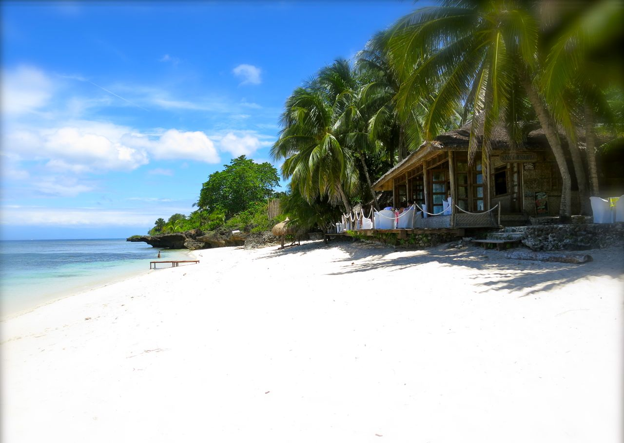 Coco Grove Resort in Siquijor