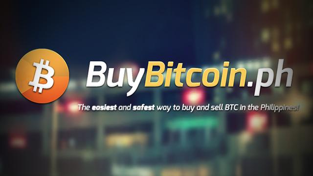 bitcoin-ph-01132014 - A Philippine Bitcoin exchange arrives - Technology