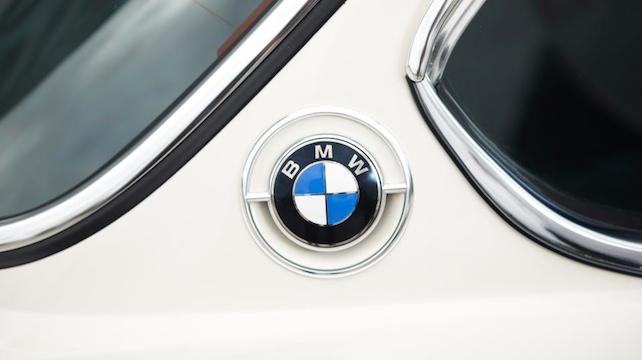 File photo from BMW official Facebook page