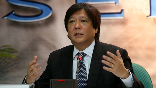 Marcos: We did nothing since Ondoy, Pepeng