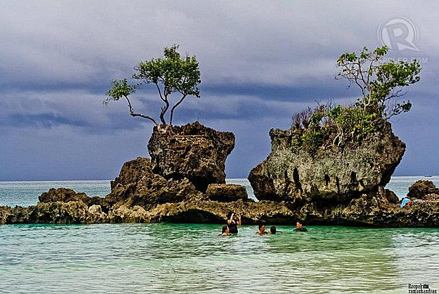 A PLACE IN TOP 10. Boracay is the only Philippine destination that made it to the top 10 of both Agoda lists
