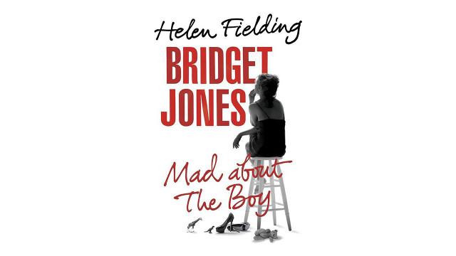 Bridget Jones a widowed mom-of-two in new book