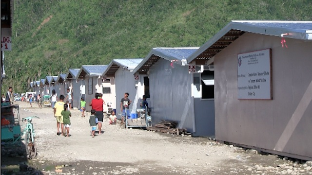 Image result for yolanda housing project