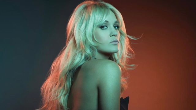 CLASS ACT. Carrie Underwood is truly worthy of 'idol worship,' according to The Hollywood Reporter. Image from Facebook