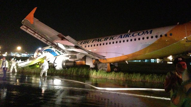 37 CebuPac passengers seek damages for airport mishap