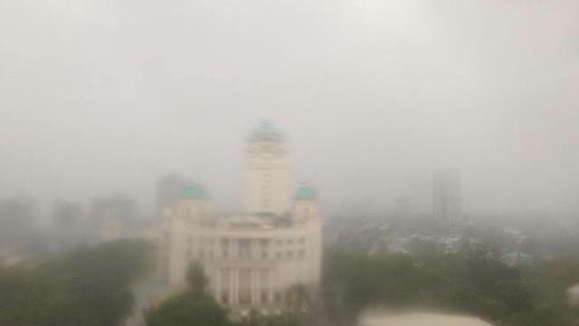 cebuphoto1 - Typhoon Yolanda lashing: Images - Philippine Business News