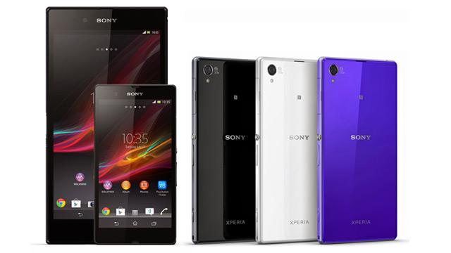 Sony Xperia Z1 Compact vs Sony Xperia Z1 - PhoneArena  |Sony Xperia Z1 Mini