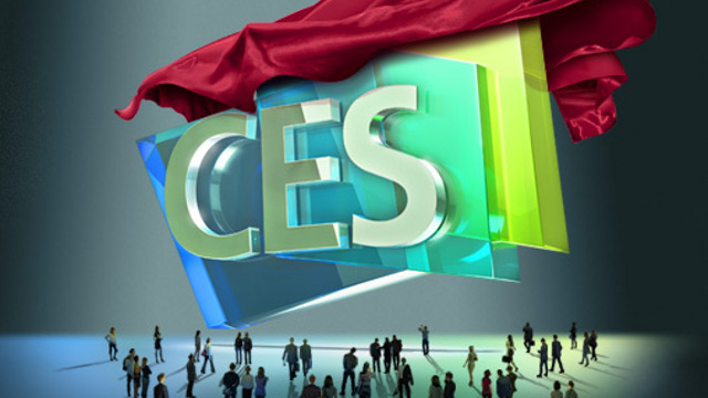 Image from the International CES Facebook page