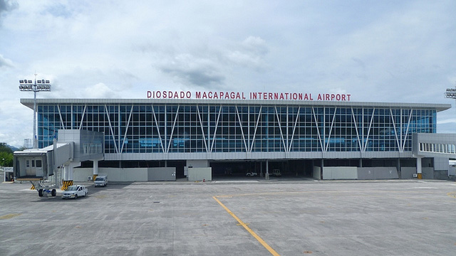 MAIN GATEWAY? Stakeholders of Clark International Airport want a clear policy on airport system.