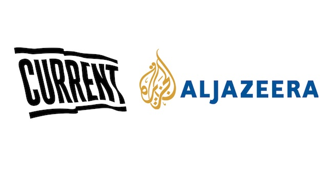 Al-Jazeera buys Current TV, launches push into US
