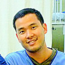 Daniel Luchangco, MD