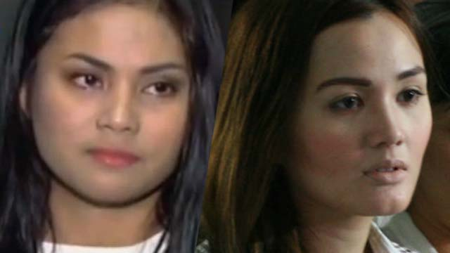 Deniece cornejo before and after