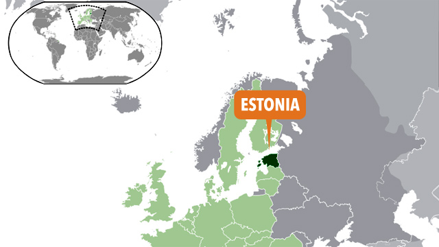 E-GOVERNANCE. Estonia boasts of a wide range of e-services including e-taxation, e-school, e-medical prescription and even e-parking