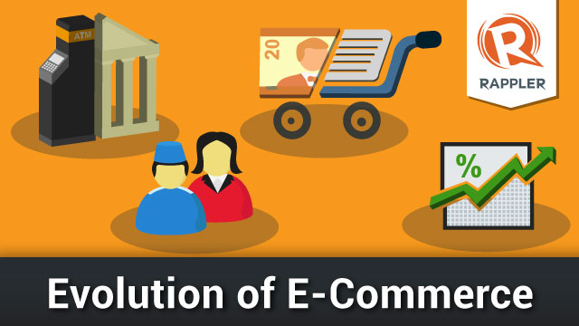 the evolution of e business The evolutionary path of e-business strategic studies reveal how businesses successfully reach e-business maturity key topics evolution of e-business and.