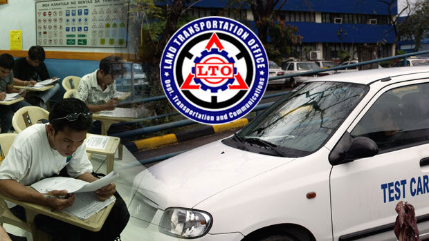 Recto eyes extension of car registration and driver's license validity