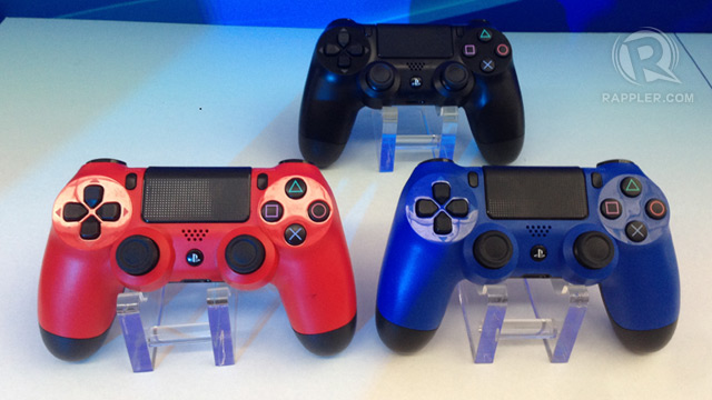 Playstation 4 Marks Official Philippine Debut