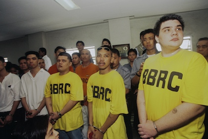 Paco Larraaga awaits his conviction