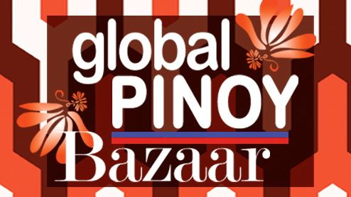 #PINOYPRIDE. Yabang Pinoy's 8th Global Pinoy Bazaar will showcase Filipino products 'made with 100% Filipino love and pride.' Image from the Yabang Pinoy Facebook page