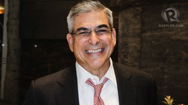 what are the qualities of jaime zobel de ayala Nurturing tri-sector leaders to develop sustainable solutions to  mr jaime augusto zobel de ayala,  together to develop sustainable solutions to the world.
