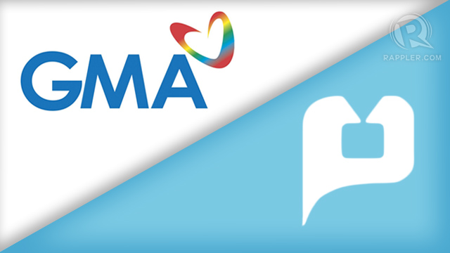 DON'T DO IT. GMA tells the government to not privatize PTV4 if the now government-owned station keeps it subsidies. Graphic by Mich Garcia