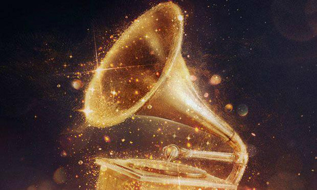 MUSIC'S BEST. The 55th Grammy Awards will be on February 10, Sunday. Rappler live blogs on February 11, Monday. Image from the Grammy Awards 2013 Facebook page