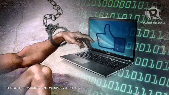 ONLINE REGULATION. When the threat of Internet regulation looms, how will you react?