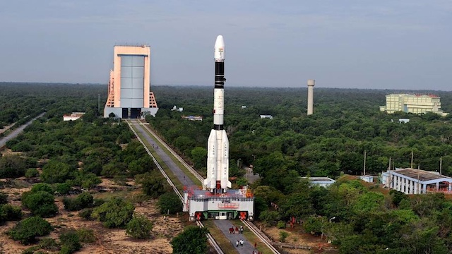 India successfully launches cutting-edge cryogenic rocket