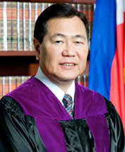 ACTING CHIEF JUSTICE. As most senior justice in the Court after Corona, Justice Antonio Carpio is expected to take over the post of chief justice.Source: http://sc.judiciary.gov.ph/