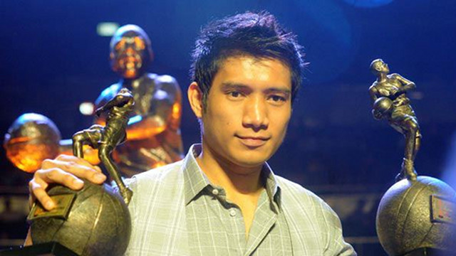'I'M DOING THIS BECAUSE I LOVE YOU VERY MUCH.' James Yap vows to fight for his right as Bimby's dad. Image from the James Yap (Fan Made) Facebook page
