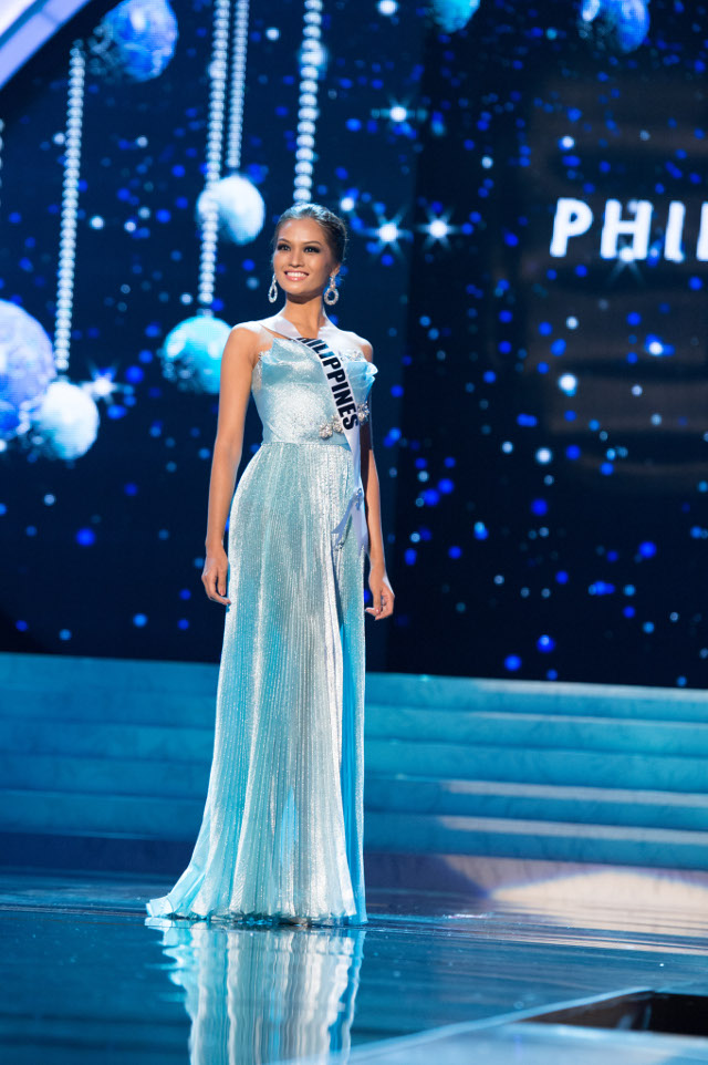 Photo courtesy of the Miss Universe Organization LP, LLLP