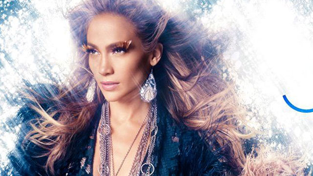 THE WOMAN WITH MANY FACES. Here's how to look like J.Lo when you watch her in concert on November 26 at the SM Mall of Asia Arena. Image from the Jennifer Lopez Facebook page