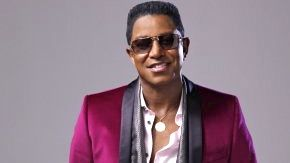ARTISTIC REASONS. Jermaine wants to go from a 'Jackson' to a 'Jacksun.' Image from the Jermaine Jackson Official Facebook page