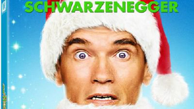NEXT MOVIE, PLEASE. Arnold Schwarzenegger in an image from 'Jingle All the Way.' Photo from Facebook