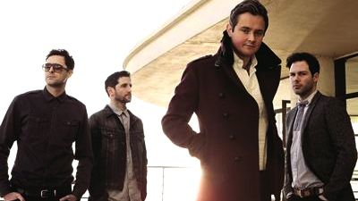 KEANE IS TOM CHAPLIN (lead vocals), Tim Rice-Oxley (piano), Richard Hughes (drums) and Jesse Quin (bass)