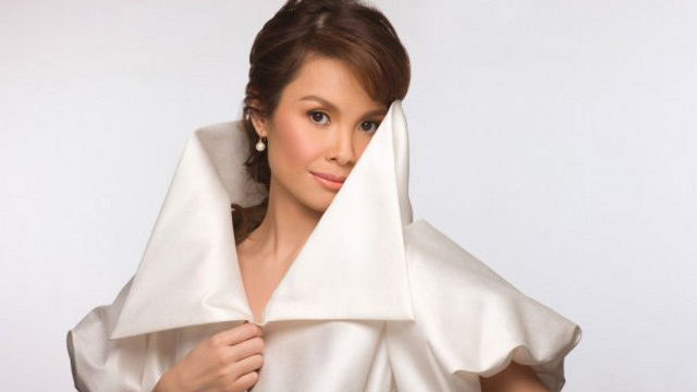 BOTH EPONINE AND FANTINE. Lea Salonga's voice landed her two roles in different 'Les Misérables' productions. Photo from the Lea Salonga Facebook page