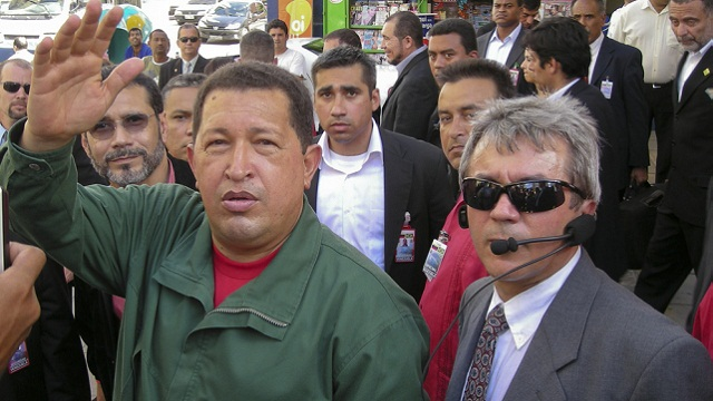 HUGO CHAVEZ. Venezuela's charismatic leader, the late Hugo Chávez, leaves a legacy that the Philippines can learn from.