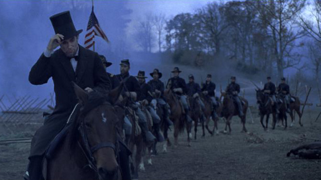 NOT TO MISS. 'Lincoln' is definitely a movie worth watching. Photo from the 'Lincoln' Facebook page
