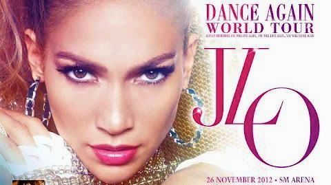 JLO VISITS MANILA. Image from the Manila Concerts Facebook page