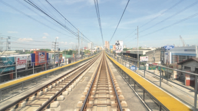 BIG TICKET PROJECTS. DOTC confident of finishing P500 billion projects. Photo courtesy of the Public-Private Partnership Center.