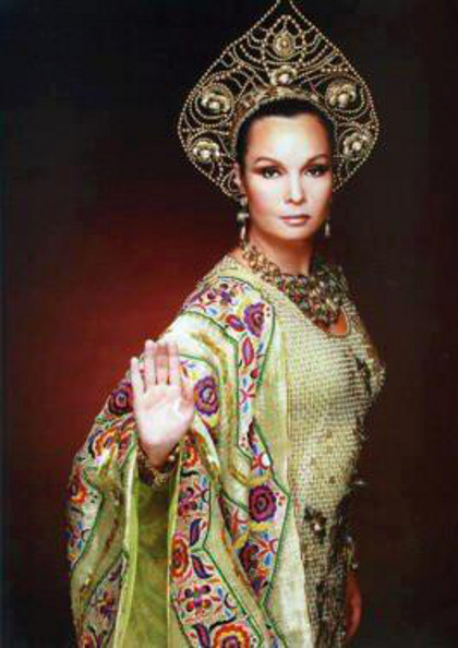MISS UNIVERSE 1973 Margie Moran-Floirendo. Photo from the Janine Mari Raymundo Tugonon Facebook page