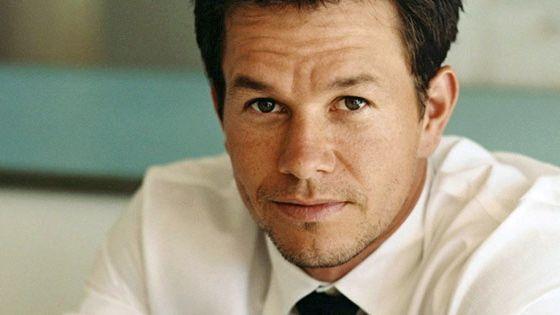 AUTOBOT ALLY? We can't wait to find out. Mark Wahlberg image from Facebook
